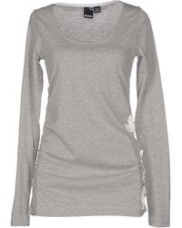 Bench - T-shirt - Lyst