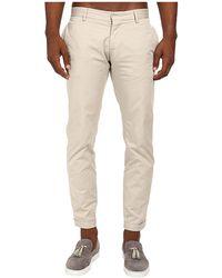 DSquared2 Light Cotton Tennis Pant - Lyst