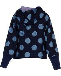 55dsl Denim Outerwear - Blue