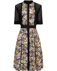 Mary Katrantzou | Caule Dress | Lyst