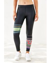 Without Walls - Engineered Run Legging - Lyst
