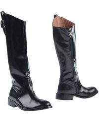 Dondup Boots - Lyst