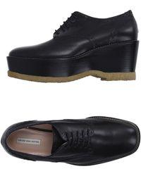 Dries Van Noten | Lace-up Shoes | Lyst