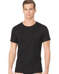 Calvin Klein Classic Crew Tshirt Set - Lyst