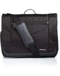 Samsonite Professional Laptop Messenger Bag - Lyst