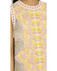 Cleobella - Sabrine Dress - Paisley - Lyst