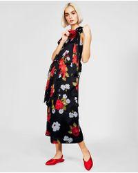 Simone Rocha - Sleeveless Dress With Bows - Lyst