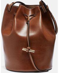 Stella McCartney - Bucket Bag - Lyst
