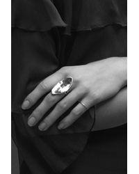 Bing Bang - Musée Diamond Ring - Lyst