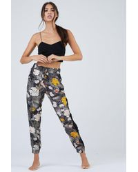 The Odells - Jogger Trousers - Artisan Floral - Lyst