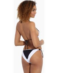 Peixoto - Tortola Bikini Bottom - Lovina - Lyst