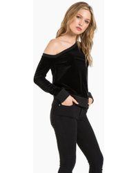 n:PHILANTHROPY - Walker Sweatshirt - Black Cat - Lyst