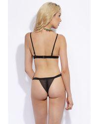 Verónika Pagán - Piccolo Bikini Bottom - Lyst