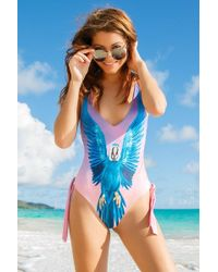 Ipanema - Macaw One Piece - Lyst