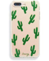 Casery - Cactus Iphone 6/7/8 Plus - Lyst