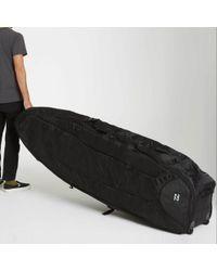 "Billabong - Platinum X 6'4"" Custom Fit Deluxe 5 Surfboard Bag - Lyst"