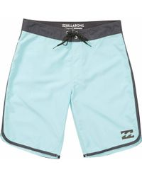 e9c6094bde Kirra Lo Tide Boardshorts. $55 Sold out. Billabong · Billabong - 73 Og  Boardshorts - Lyst