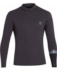 Billabong   2mm Revolution Dbah Reversible Wetsuit Jacket   Lyst