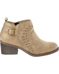 Billabong - Take A Walk Ankle Boot - Lyst