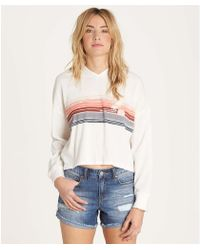 Billabong - Let It Out Top - Lyst