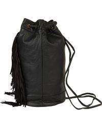 Billabong | Destiny Cinch Backpack | Lyst