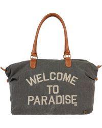 Billabong | Bali Bliss Weekender Bag | Lyst