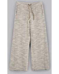 Billy Reid - Ozburn Knit Pant - Lyst