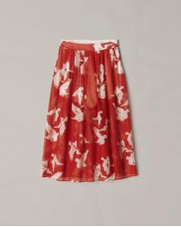 Billy Reid - Gatsby Skirt - Lyst