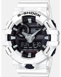 G-Shock - Ga-700 Series - Lyst