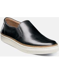 Florsheim - Pivot Plain Toe Slip On - Lyst
