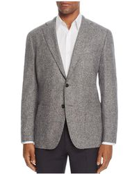 Eidos - Donegal Slim Fit Sport Coat - Lyst