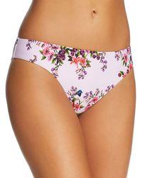Nanette Lepore - Victorian Enchantress Hipster Bikini Bottom - Lyst