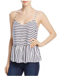 Cupcakes And Cashmere - Emmanuel Camisole - Lyst
