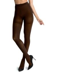 Spanx - Luxe Leg Tights - Lyst