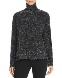 French Connection - Faray Mock-neck Sweater - Lyst