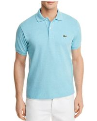 Lacoste - Pique Polo - Classic Fit - 1402438 - Lyst