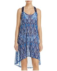 Gottex - Java Dress Swim Cover-up - Lyst