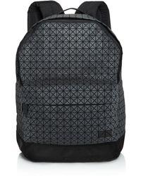 Lyst - Bao Bao Issey Miyake Geometric Backpack in Metallic for Men 232983acf4cd7