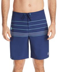 Vineyard Vines - Smith Hill Striped Board Shorts - Lyst
