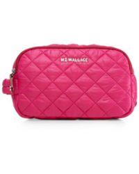 MZ Wallace - Sam Cosmetic Bag - Lyst