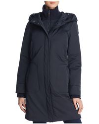 Post Card - Alessami Puffer Parka - Lyst