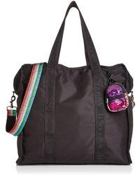 LeSportsac - Gabrielle Large Tote With Rainbow Details - Lyst