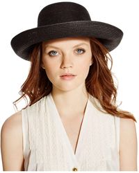 August Accessories - Classic Kettle Hat - Lyst