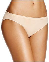 CALVIN KLEIN 205W39NYC - Pure Seamless Bikini - Lyst