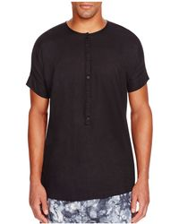 Chapter - Don Pullover Slim Fit Shirt - Lyst