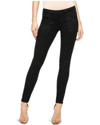 Sanctuary - Admiral Skinny Pants - Lyst