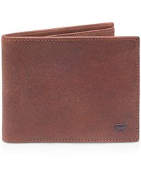 Will Leather Goods - August Bi-fold Billfold Wallet - Lyst
