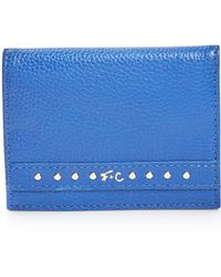 Foley + Corinna - Foldover Card Case - Compare At $50 - Lyst