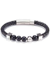 Vitaly - Perlen Bracelet - Lyst