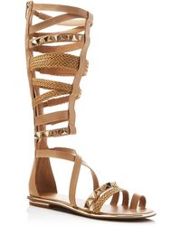 Fergie - Smith Gladiator Sandals - Compare At $109 - Lyst